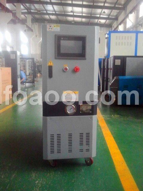 高温油循环温度机,高温油温机