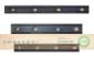 道夹板/鱼尾板/铁路轧制铸造道夹板