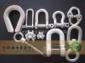 卸扣  重型大D卸扣 D型弓形卸扣 转换卸扣 日式国标卸扣